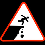 Trading Wisdom: How to Fall Off a Cliff and Survive
