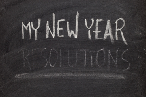 My 10 Trading Resolutions for 2013