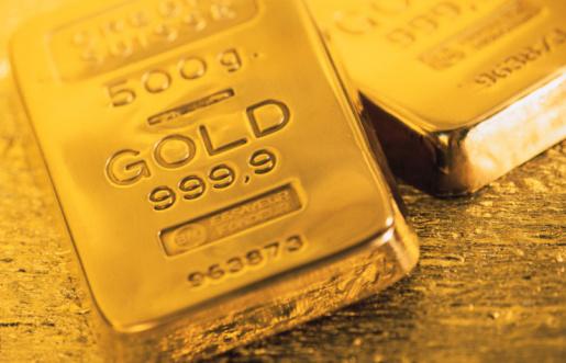 The great commodities bull run