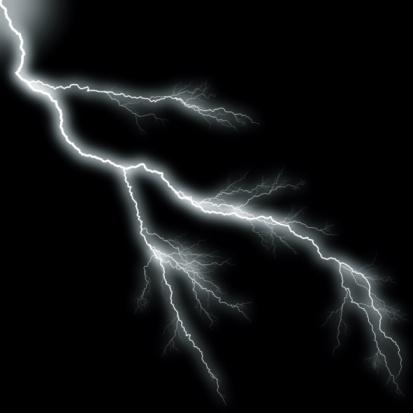 Lightning Reactions vs Dodgy Predictions