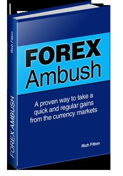 Forex ambush strategy