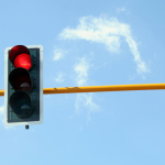 How jumping a red light can uncover hidden trades