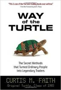 Way of the Turtle
