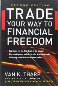 Trade Your Way To Financial Freedom