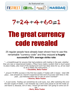 Currency Code Review