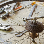 Broken Bikes and the Power of Strategic Tea Breaks