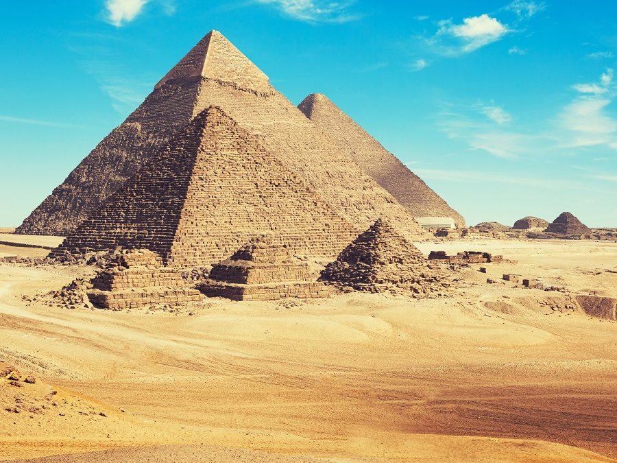 The secret 'Pyramid' method of Wall Street's greatest trader